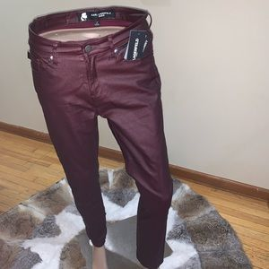 Karl legerfeld pants